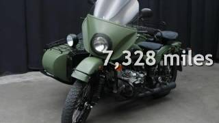 10. 2010 URAL Patrol 750 for sale in Phoenix, AZ