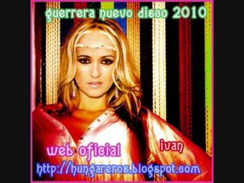 """La Húngara """" Vamos a contar Mentiras """" Nuevo disco 2010 Guerrera видео"""