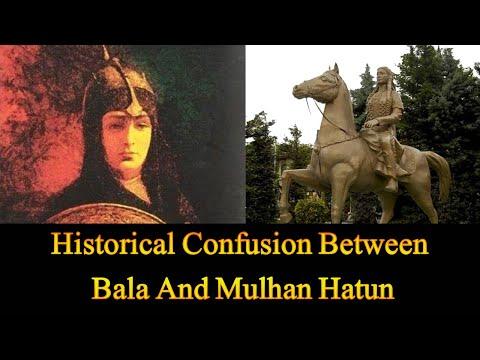 Real History Of Bala Hatun And Malhun Hatun | Who Was Bala Hatun And Malhun Hatun | Urdu | English