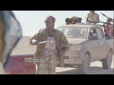 American Odyssey  Season 1 Episode 10  Figmo  HD
