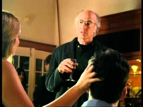 Curb Your Enthusiasm - Season 1: Clip - Official HBO UK