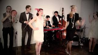 Gentleman (Vintage 1920s Gatsby - Style Psy Cover) feat. Robyn Adele Anderson