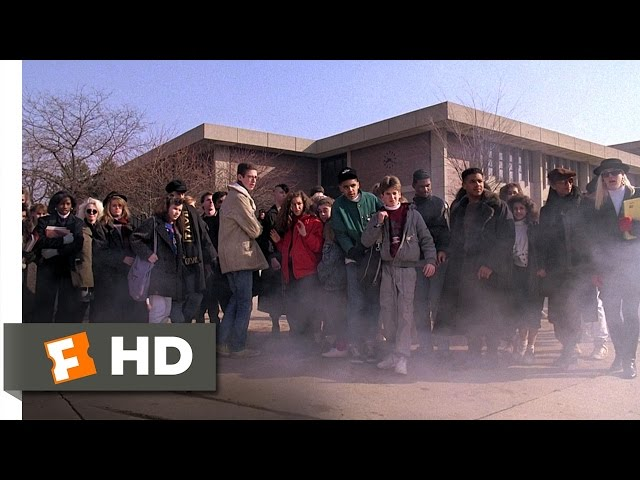 Uncle Buck 3 10 Movie Clip The Buck Mobile 1989 Hd