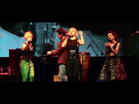 Группа ФРУКТЫ – Ain't Nobody ft. Полина Гагарина
