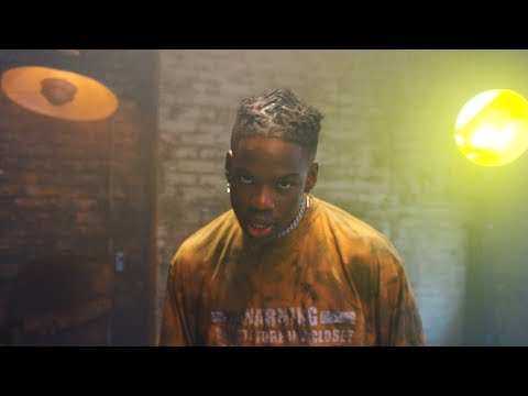 Rema - Lady (Official Music Video)