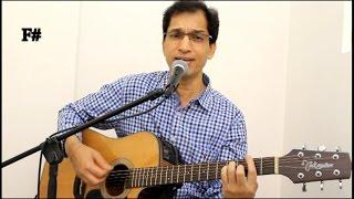 Video Bade Achche Lagte Hain | Guitar Lesson + Cover by Lekh Raj MP3, 3GP, MP4, WEBM, AVI, FLV Juli 2018