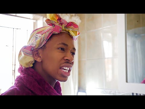 I am sorry, Do you want Money ? -Living with Afrikaans S02 EP8