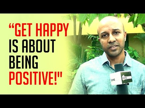 GET-HAPPY-is-an-English-film-by-a-Tamil-Director