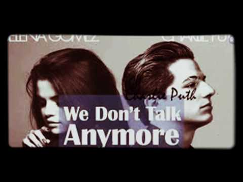 WE DON'T TAKE ANYMORE LIVE REMIX