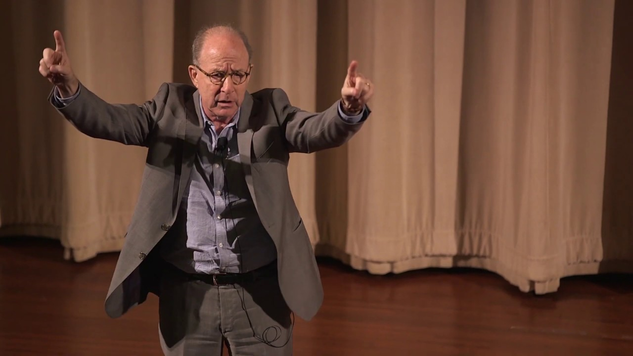 Chicago Humanities Festival: Jerry Saltz on the Art World Problem