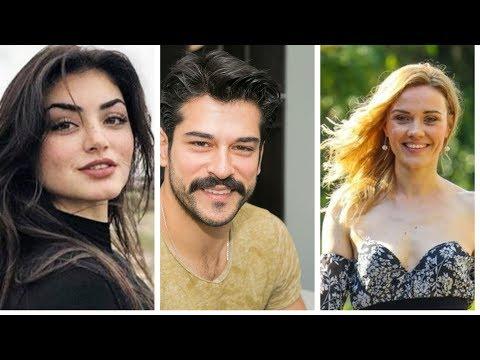 Kuruluş Osman Dizi Oyuncularının Şaşırtan yaşları