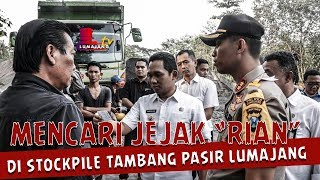 "Download Video Mencari Jejak-Jejak  ""RIAN"" di Stockpile Pasir Lumajang MP3 3GP MP4"