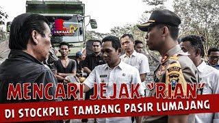 "Video Mencari Jejak-Jejak  ""RIAN"" di Stockpile Pasir Lumajang MP3, 3GP, MP4, WEBM, AVI, FLV Juni 2019"