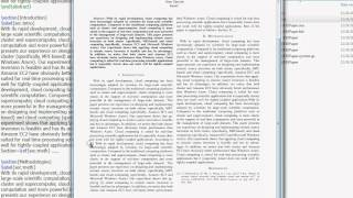 LaTeX Tutorial: How To Cite References/paper/articles In Latex