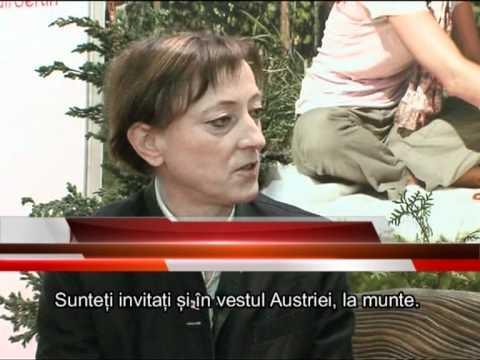 Vacanţă în Austria – VIDEO