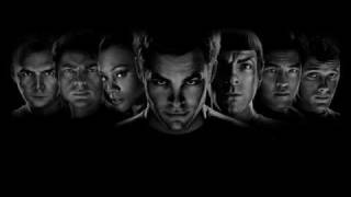 To Boldly Go And End Credits