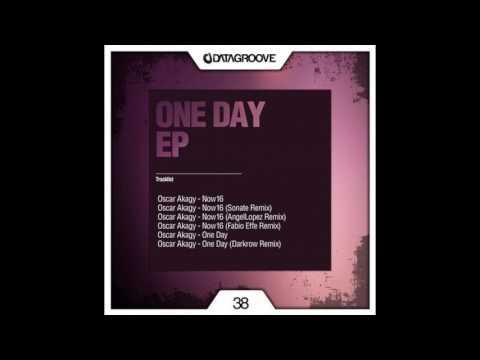 Oscar Akagy - Now16 (Original Mix)