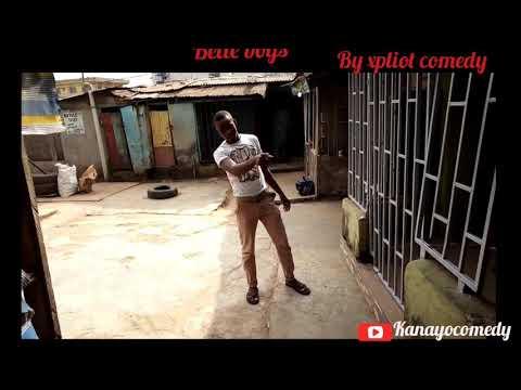 Small small girls na them de Rush us (Belle boy's by xpliot comedy) (kanayo comedy)