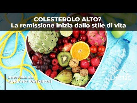 come ridurre il colesterolo in modo naturale e senza farmaci