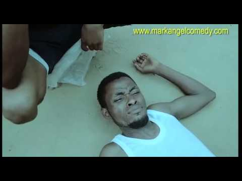 Mark Angel Comedy (Emmanuella) Episode 66-70