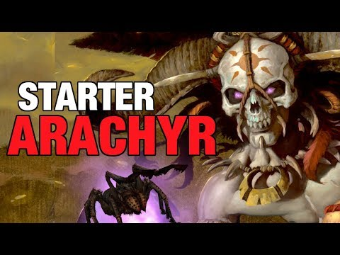 Arachyr Witch Doctor Starter Build Guide Season 16 Patch 2.6.4