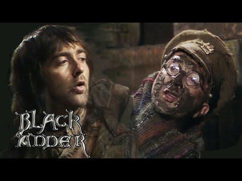 "Baldrick's Daftest (Read ""Cunning"") Moments   Blackadder   BBC Comedy Greats"