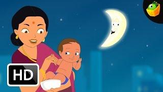 Nilla Nilla - Children Tamil Nursery Rhymes Chellame Chellam Volume 3