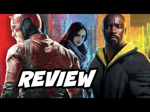 Defenders Review and Season 2 Predictions