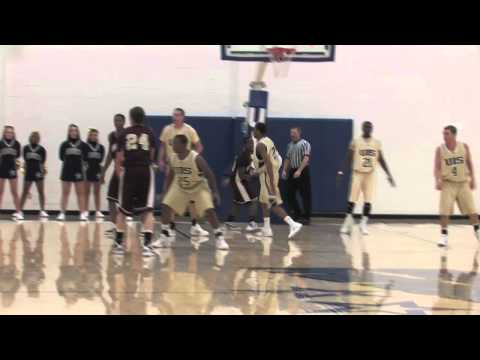 UIS Men's Basketball vs. Robert Morris-Springfield