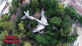 Download Video Bagaimana Nasib Pesawat Setelah Menjadi Bangkai dan Terbengkalai MP3 3GP MP4