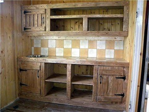 Küche selber bauen. Küche deko selber machen. Küche selber bauen holz.