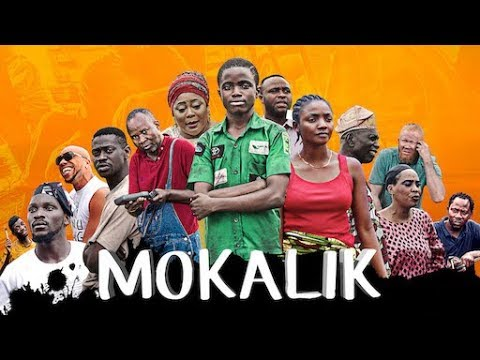 MOKALIK by Kunle Afolayan  Review- Last 2019 Nollywood Movie