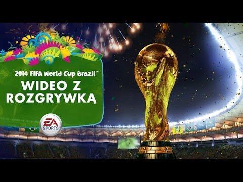 Tegoroczne Mistrzostwa Świata w Piłce Nożnej rozpoczną się już 17 kwietnia! Zagraj dowolną spośród 203 licencjonowanych drużyn narodowych, w tym Reprezentacją Polski i zdobądź Puchar Mistrzostw Świata!Prezentujemy wideo z rozgrywki jedynej oficjalnie li