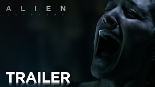 Alien: Covenant Trailer Oficial  Legendado