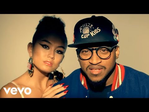 Music Video: Agneza Mo ft. Timbaland, T.I. – Coke Bottle