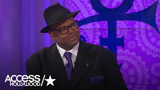 Jimmy Jam On Prince: 'Everything That Drove Him Was The Music' Video