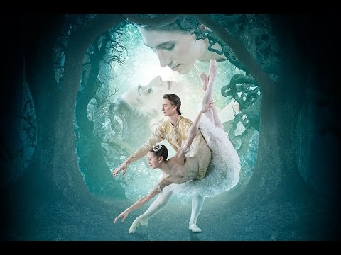 royal - Journey with The Royal Ballet to an enchanted world of princesses, fairy godmothers and magic spells in Petipa's classic ballet. Find out more at http://www....