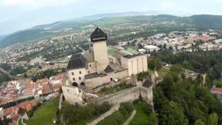 Trencin Slovakia  city photo : FPV slovakia - Trenčín 2014