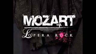 Mozart L'opéra Rock - Penser L'impossible (Audio)
