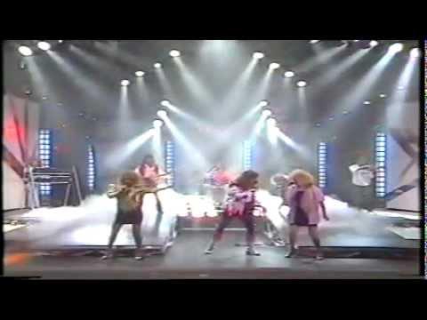 Amor en el cielo + Manicomio 1987