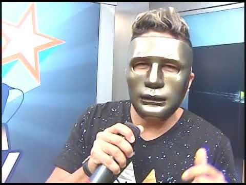 [TRIBUNA SHOW] Mr. Mask