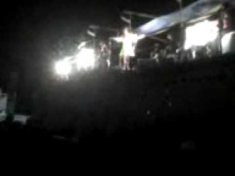 Bloco Zueira - Santa Rita de Cássia (BA) 02-jan-2010
