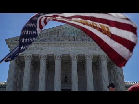 Νόμιμο το αντιμεταναστευτικό διάταγμα Τραμπ