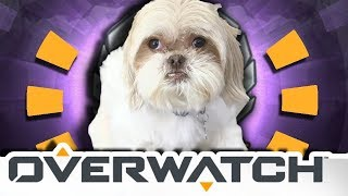 Overwatch - WITH GRYPHON (and Tobuscus)