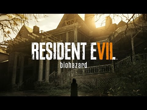 Resident Evil 7 Halfway Through Review