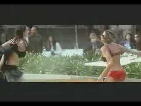 CAT FIGHT_GIRLS KISSING LESBIAN