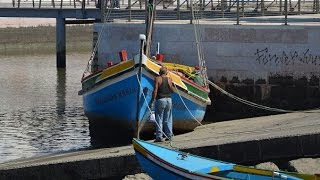 Montijo Portugal  City new picture : Montijo-Entrevista a Pescadores do Montijo-Portugal