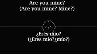 R U mine? - Arctic Monkeys (Esp/Ing)