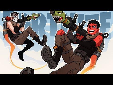 Beard oil - THE BEST GAME MODE YET?!  Fortnite: Battle Royale (w/ H2O Delirious)