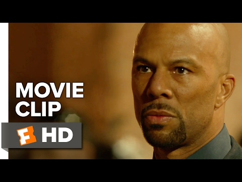 John Wick: Chapter 2 Movie CLIP - You Working (2017) - Common Movie